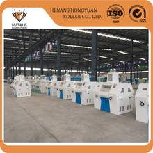 500 ton per day high quality wheat flour milling machines with price/maize grinding mill/almond crusher machine