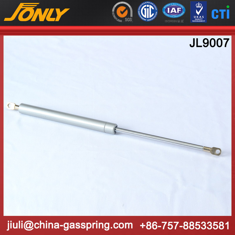 High quality lockable gas piston for medical bed