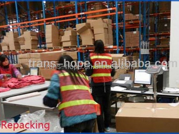 Designer hot sell shipping consolidation service to canada