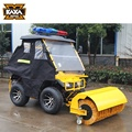High Performance NEW 250cc Adult Electric Snow Tracks ATV
