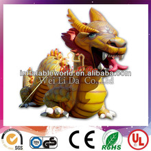 High quality inflatable dragon for promotion