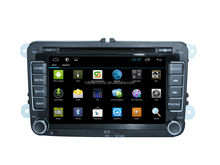 2Din Andriod Car DVD for VW SHARAN(2010-2011)