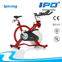 2015 indoor cycling bike /spinning bike /exercise bike fitness bike in gym equipment