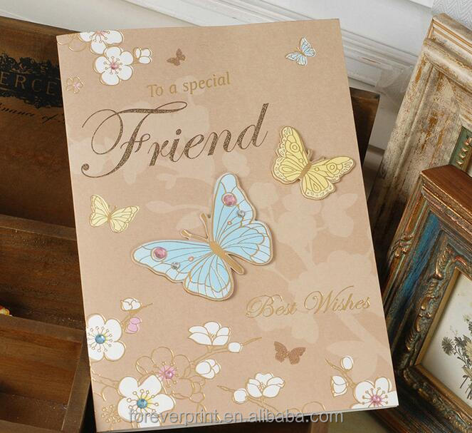Daily Greeting Card Printing Services