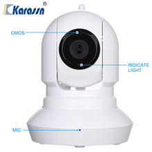 App Controll P2P Professional 3g Digital Video Alarm 720P Camera