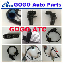 factory direct sale car spare body parts and car air conditioning spare parts