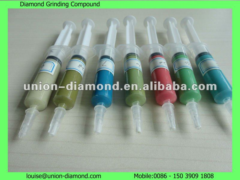 diamond polishing paste abrasive paste 0086 15039091808
