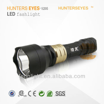 Ultrafire cree q5 flashlight
