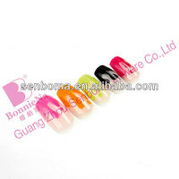2013 Newly Blood Design Different Fancy Design Nail