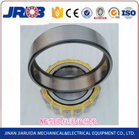 JRDB Cylindrical Roller Bearing NUP NJ NU NF series for industry machinery
