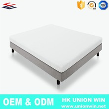 wholesale vacuum compress roll memory foam bedroom mattress manufacturer from china