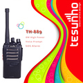 TESUNHO TH-889 professional security hands free good quality walky talky