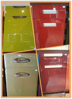 High gloss Lacquer acrylic kitchen cabinet door