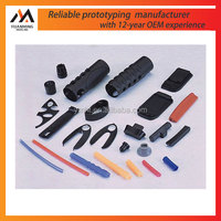 Rapid Prototyping Services for Molded Rubber Products