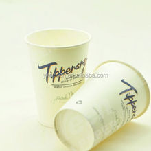 5oz hot drink paper cup/ tea cup takeaway/ can you microwave paper cups