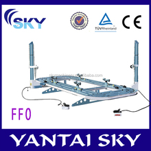Sudan popular/CE approved/model FF0/Auto body laser measuring System/SKY factory price