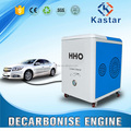 New technology hho agent car engine decarbonizing machine