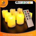 Pray LED candle light Battery operated mini LED lights Decoration light