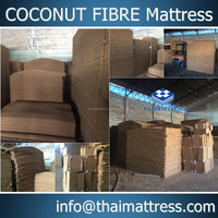 Coconut Fibre Mattress from Thailand