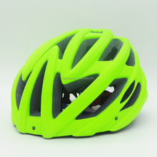 colorful new model Outdoor road race bicycle helmets