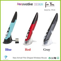 Promotional gifts ideas digital optical pen click mouse