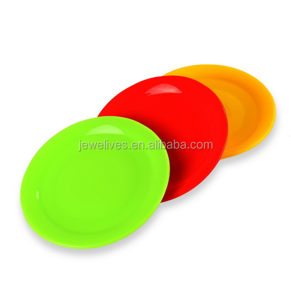 high quality round shape saucer
