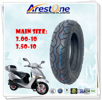 Best quality motorcycle scooter tires 3.00-10/3.50-10