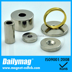 High Quality Alternator Rotor Magnet
