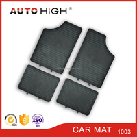 Waterproof Anti-slip Car Trunk Mat