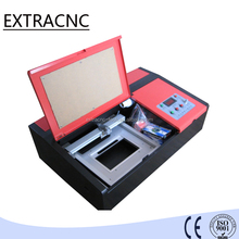 mini laser engraving machine to make rubber stamps