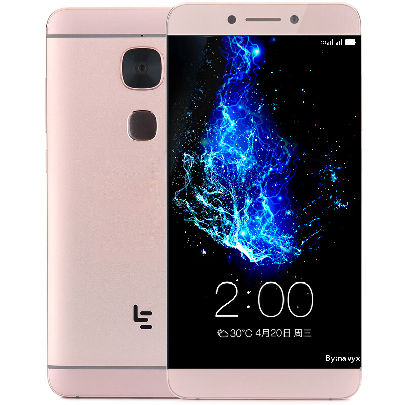 Original Letv LeEco Le <strong>Max</strong> 2 X820 FDD 4G Cell Phone 5.7 Inch Snapdragon 820 Quad Core 2560x1440 21MP Fingerprint