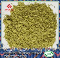 Wholesale instant matcha green tea powder organic tea powder green