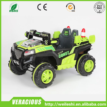The Best Gift To Your Baby! Popular Battery power off-road ride on car/ baby 4 wheels ride on car/Kids toy made in China
