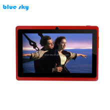 2015 China Cheapest Quad Core 7 inch tablet pc, WIFI pc tablet, Allwinner Tablet