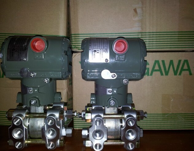 Yokogawa smart EJA direct-mount gauge pressure transmitter