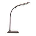 led table lights eye care office led desk lamp dimmer touch flexible led reading lamp