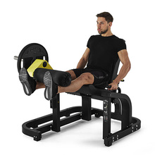 HOT SALE Impulse Plate Loaded Gym Equipment/Professional Leg Extension