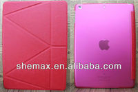 tablet covers for ipad air, Hard Back Case For Apple iPad AIR 5
