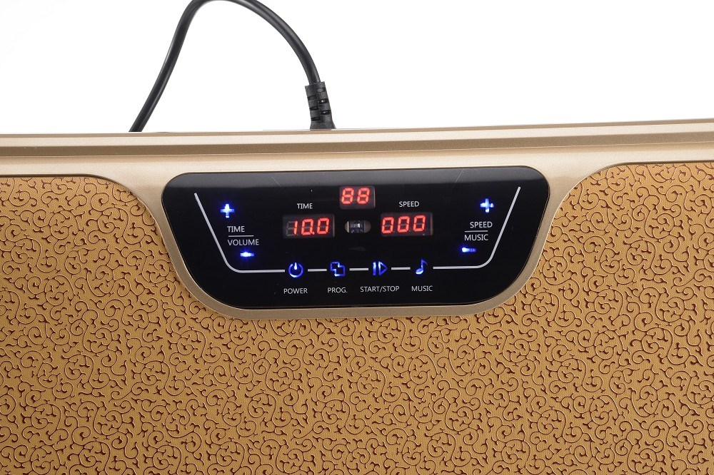 vx power vibration machine