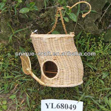 handmade breeding bird house/bird cages