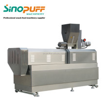 Fully Automatic Tortilla Nachos Corn Chips Snack Making Machine