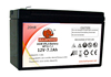 Best price of ups agm battery 12v 7.2ah