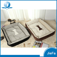 Factory Wholesale Luxury Pet Bed Multi- sizes Dog Bed With Best Price