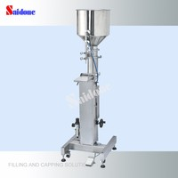Excellent Performance Semi Automatic Filling Machine
