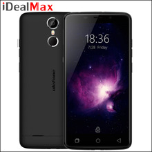 Original Ulefone Vienna 5.5 Inch FHD MTK6753 Octa Core Android 6.0 3GB RAM 32GB ROM 13MP Camera Fingerprint ID 4G Smart Phone