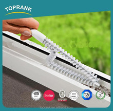 WINDOW OR SLIDING DOOR TRACK CLEANING BRUSH