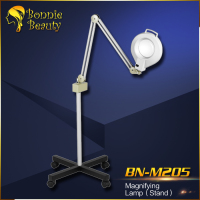 Facial beauty salon Fluorescent light Magnifying lamp