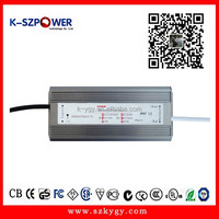 2015 K-47 60w driver led Waterproof constant current led driver)