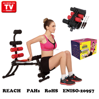 22 IN 1 Wonder Master Body fitness As seen on TV