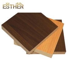 Vietnam china market wholesale high gloss mdf sheets supplier
